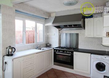 Thumbnail 3 bed end terrace house for sale in Oakways, London