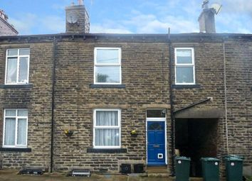 Thumbnail 2 bed terraced house to rent in Hollings Street, Bingley, West Yorkshire