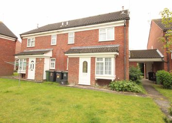 1 bed property to rent in Howard Close, Luton LU3