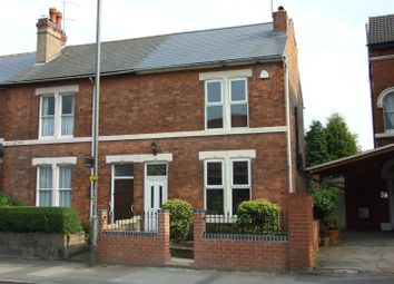 Thumbnail 3 bedroom property to rent in Burton Road, Littleover, Derby
