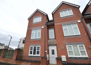 Thumbnail 4 bedroom end terrace house to rent in Field Road, New Brighton, Wallasey