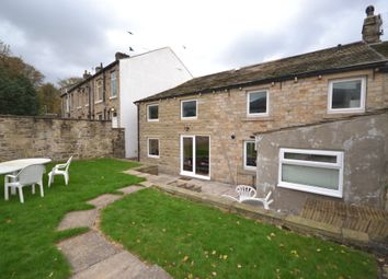 Thumbnail 6 bed end terrace house to rent in Tunnacliffe Road, Huddersfield