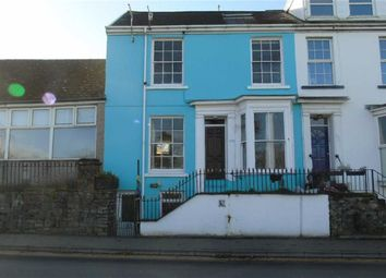 Thumbnail 3 bed terraced house for sale in Mumbles Road, Swansea