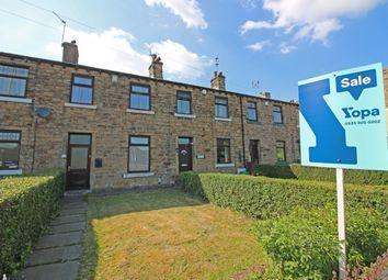 Thumbnail 2 bed terraced house for sale in Leeds Road, Bradley, Huddersfield