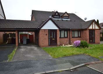 Thumbnail 2 bedroom semi-detached house to rent in Stonemead Close, Great Lever, Bolton