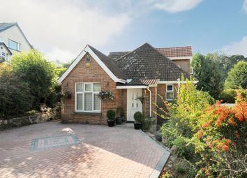 Thumbnail 3 bed detached house for sale in Old Woods Hill, Torquay