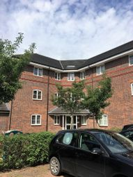 Thumbnail 2 bedroom flat for sale in Wharf Way, Hunton Bridge, Kings Langley