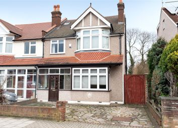 Thumbnail 4 bedroom semi-detached house for sale in Hawes Lane, West Wickham