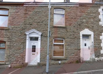Thumbnail 2 bed terraced house to rent in Iorwerth Street, Manselton, Swansea.