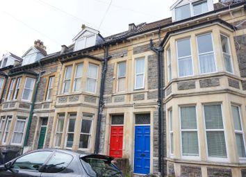 Thumbnail 1 bed flat to rent in Alma Road Avenue, Clifton