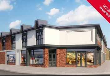 Thumbnail Retail premises to let in Unit 2, The Junction, Lawton Road/Crewe Road, Alsager, Stoke On Trent, Staffs