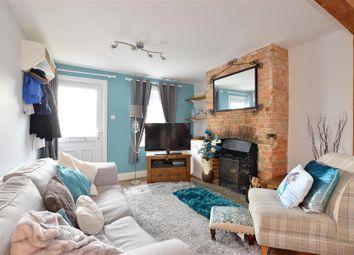 Thumbnail 2 bed end terrace house for sale in Henwood Green Road, Pembury, Tunbridge Wells, Kent