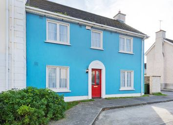 Thumbnail 3 bed semi-detached house for sale in 38 Trimleston, Balbriggan, Dublin