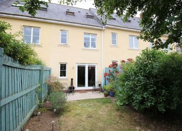 Thumbnail 3 bed property for sale in Edwards Court, Exeter