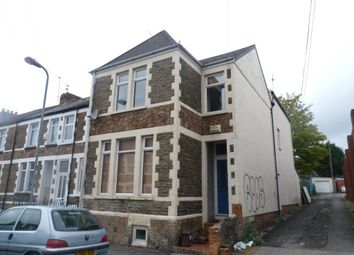 Thumbnail 1 bed flat to rent in Whitchurch Place, Cathays, Cardiff