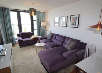 Thumbnail 2 bed flat for sale in Moor Lane, Preston