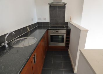 Thumbnail 1 bedroom flat to rent in George Street, Plymouth