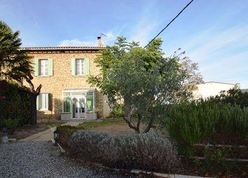 Thumbnail 3 bed property for sale in Languedoc-Roussillon, Aude, Secteur Limoux