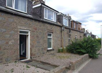 Thumbnail 1 bed flat to rent in Muggiemoss Road, Bucksburn, Aberdeen