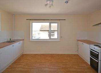Thumbnail 3 bed maisonette to rent in Sandbank Road, Towyn