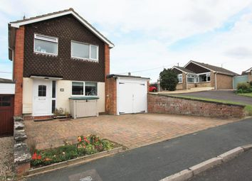 Thumbnail 3 bedroom link-detached house for sale in Islay Crescent, Highworth