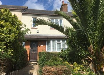 Thumbnail 3 bedroom property to rent in Selborne Road, Margate