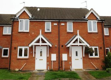 Thumbnail 2 bed terraced house for sale in Maple Drive, Widdrington, Morpeth