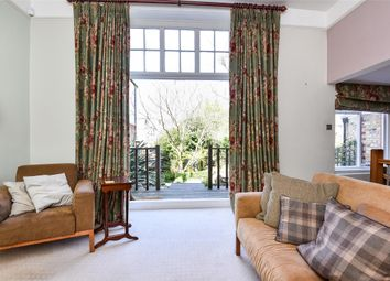 Thumbnail 2 bedroom flat for sale in Telford Avenue, London