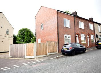 Thumbnail 2 bed terraced house for sale in Junction, Lostock