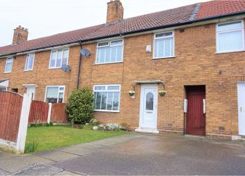 Thumbnail 3 bedroom terraced house for sale in Tarbock Road, Liverpool