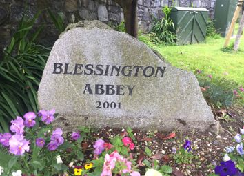 Thumbnail 3 bed semi-detached house for sale in Blessington Abbey, Blessington, Wicklow