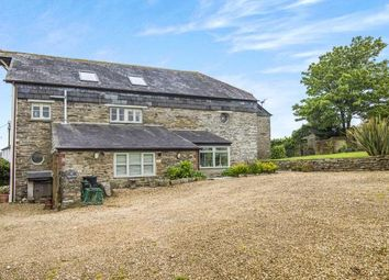 Thumbnail 4 bedroom link-detached house for sale in St. Mabyn, Bodmin, Cornwall