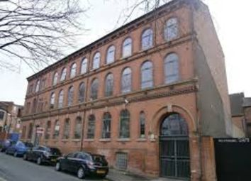 Thumbnail 4 bed flat to rent in Longden Street, Nottingham