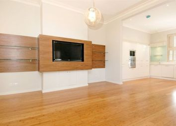 Thumbnail 4 bedroom flat to rent in Boundary Road, St John's Wood