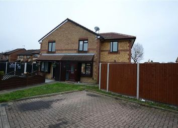 Thumbnail 2 bedroom end terrace house for sale in Hawthorne Crescent, West Drayton