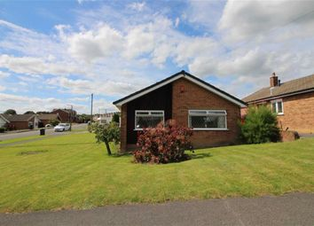 Thumbnail 3 bed detached bungalow for sale in Dovedale Crescent, Belper
