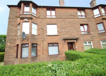 Thumbnail 2 bed flat for sale in Deveron Street, Glasgow, Lanarkshire