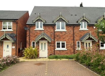 Thumbnail 4 bed property to rent in Far Lady Croft, Rugeley