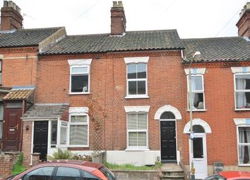 Thumbnail 3 bedroom property to rent in Beaconsfield Road, Norwich