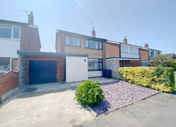 3 bed link-detached house for sale in Rockburgh Crescent, Walmer Bridge, Preston PR4