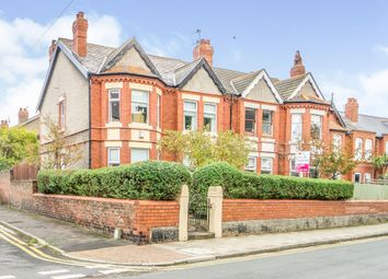 Thumbnail 4 bed semi-detached house for sale in Banks Road, West Kirby, Wirral