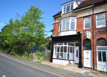 Thumbnail 3 bedroom flat to rent in Broadway, Totland Bay