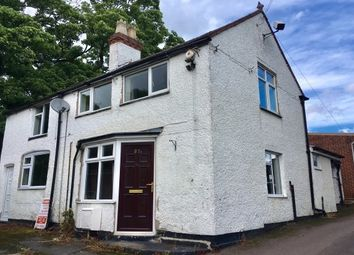 Thumbnail 3 bed property to rent in Derby Road, Hathern, Leicestershire