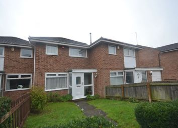 Thumbnail 3 bedroom property to rent in Trimley Close, Northampton