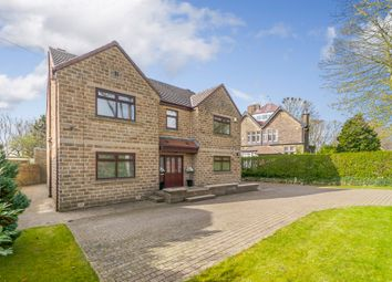 Thumbnail 6 bed detached house for sale in Sherburn Grove, Birkenshaw, Bradford