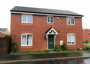 Thumbnail 4 bed property to rent in Kelburn Drive, Orton Northgate, Peterborough.