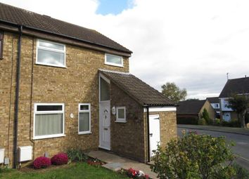 3 bed end terrace house for sale in Landsdowne Road, Yaxley, Peterborough PE7