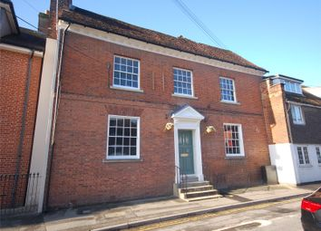 Thumbnail 4 bed property for sale in St. Edmunds Church Street, Salisbury, Wiltshire
