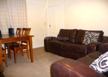 Thumbnail 4 bed semi-detached house to rent in Grange Avenue, Reading