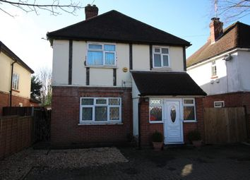 Thumbnail 3 bed terraced house to rent in Frimley Road, Camberley